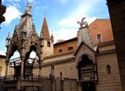 Arche Scaligere - Verona