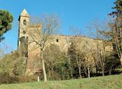 Castello Rubello - Porano