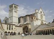 Chiesa Gotica di San Francesco - Cascia