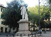 Monumento a Cosimo Ridolfi - Firenze