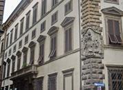 Palazzo Pucci - Firenze