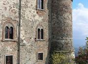 Castello Montauto - Anghiari