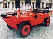 Museo Storico dei Vigili del Fuoco - Mantova