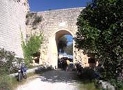Porta d. Montagna - Noto