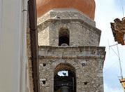 Chiesa di San Nicola di Mira - Rodi Garganico