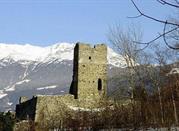 Castello San Maria Diroccato - Tirano