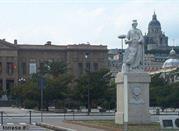 Statua di Messina - Messina