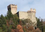 Rocca di Arquata - Arquata del Tronto