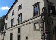 Casa di Andrea del Sarto - Firenze