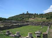 Acropoli - Ascea