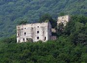 Castello di Partistagno - Attimis