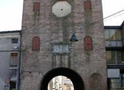 Porta San Bartolomeo - Rovigo