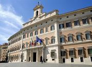 Palazzo di Montecitorio - Roma