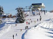 Skitour dei Forti - Folgaria