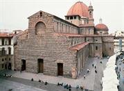 Basilica di San Lorenzo  - Firenze