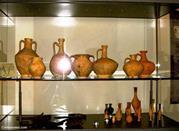 Museo Archeologico e d'Arte Sacra - Asciano