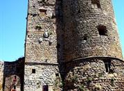 Rocca degli Ottieri - Sorano