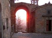 Porta San Felice - Volterra