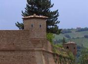 Bastione San Maria - Castrocaro Terme