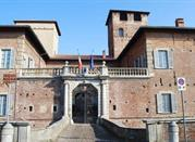 Castello Visconteo   - Fagnano Olona
