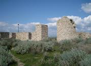 Forte Sant'ignazio Diroccato - Cagliari