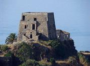 Torre Talao - Scalea