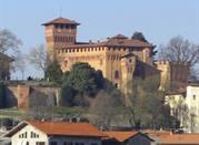 Castello di Barengo - Barengo