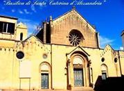 Basilica Santa Caterina d'Alessandria - Galatina
