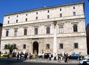 Palazzo Torlonia - Roma