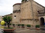 Bastione della Maddalena - Alghero