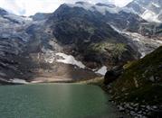 Lago delle Locce - Macugnaga