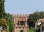Porta Romana - Siena