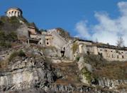 Rocca d'Anfo - Anfo