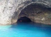 Grotta del Bue Marino - Filicudi
