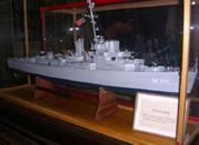 Museo Navale Internazionale del Ponente Ligure - Imperia