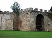 Mura di Pistoia - Pistoia