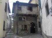 Cividale Casa Medioevale  - Cividale del Friuli