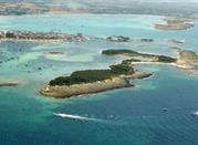 Isola dei Conigli o Isola Grande - Porto Cesareo