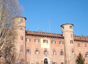 Castello di Moncalieri - Moncalieri