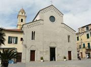 Chiesa di Santo Stefano - Sanremo