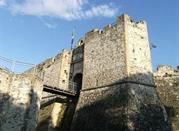 Castello di Agropoli - Agropoli