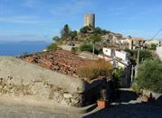 Torre Saracena - Piraino