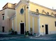 Chiesa di M. SS. Immacolata - Scauri