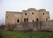 Castello delle Fascine - Adelfia