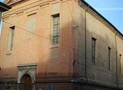 Oratorio dell'Annunziata - Ferrara