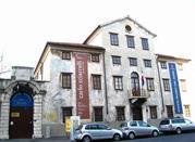 Museo del Mare - Trieste