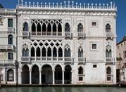 Ca' d'Oro - Venezia