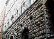 Palazzo delle Papesse - Siena