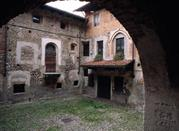 Castello Ricetto - Ghemme