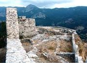 Castello Monte Ferru o Casteddu Ezzu - Cuglieri